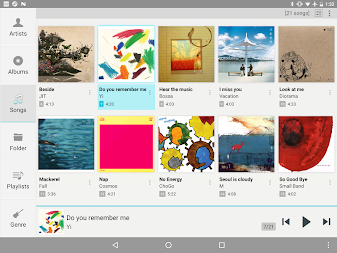 jetAudio HD Music Player APK screenshot thumbnail 17