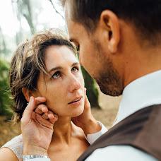Wedding photographer Olga Moreira (OlgaMoreira). Photo of 19.10.2017