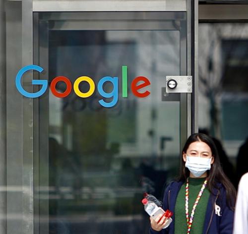 6 ways Google's new model of work focuses on flexibility