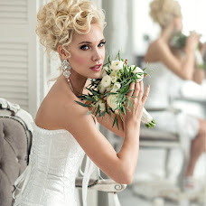 Wedding photographer Svetlana Naumova (svetlo4ka). Photo of 06.03.2017