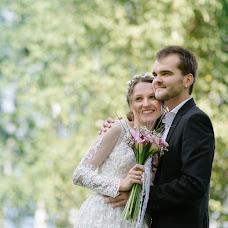 Wedding photographer Aleksandr Zhukov (VideoZHUK). Photo of 18.01.2017