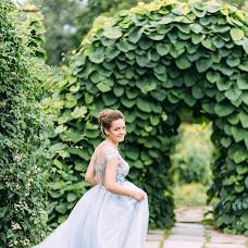 Wedding photographer Yuliya Kostyrenko (juliakost). Photo of 18.07.2018