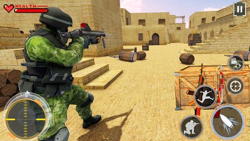 Impossible Commando Shooter Fps Fury screenshots 8