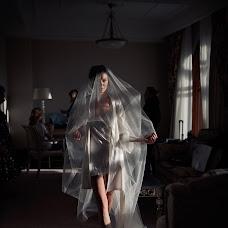 Vestuvių fotografas Andrey Nastasenko (Flamingo). Nuotrauka 17.11.2019