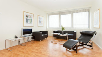 Buroma Serviced Apartments, Tempelhof