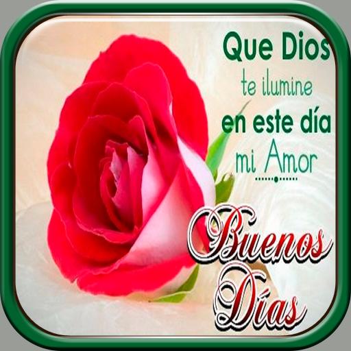 Frases De Amor De Buenos Dias Aplikacje W Google Play