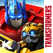 TRANSFORMERS: Strijders