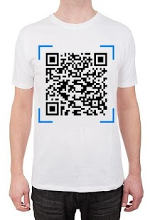 QR/Barcode Scanner Pro Screenshot