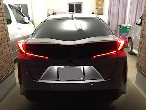 プリウスPHV ZVW52 平成31年式 特別仕様車 S Safety Plusのカスタム事例画像 キャタピさんの2019年04月17日19:39の投稿