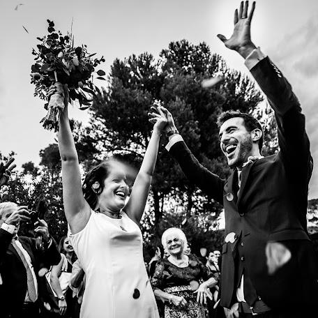 Fotógrafo de bodas Andreu Doz (andreudozphotog). Foto del 09.01.2018