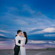 Wedding photographer Katya Mukhina (lama). Photo of 29.11.2017