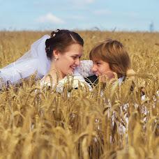 Wedding photographer Andrey Rozenkov (Rozenkoff). Photo of 03.05.2014