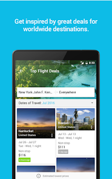Skyscanner APK screenshot thumbnail 14