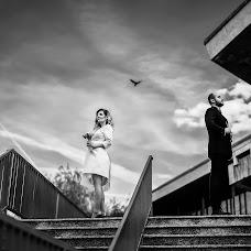 Wedding photographer Marius Marcoci (mariusmarcoci). Photo of 13.11.2018