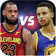 Lebron James Vs Stephen Curry:Basketball challenge Download on Windows