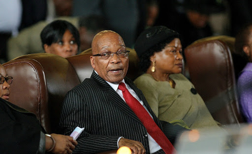 Jacob Zuma accuses NPA of pursuing him with 'callousness and recklessness'