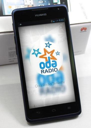 ODA Radio Tenerife