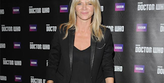Zoe Ball's new love