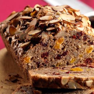 Cranberry Almond Bread Almond Flour Recipes.