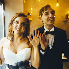 Wedding photographer Stanislav Gusev (GUSs). Photo of 22.10.2014