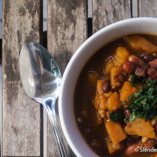 Bean Stew Slow Cooker Recipes.