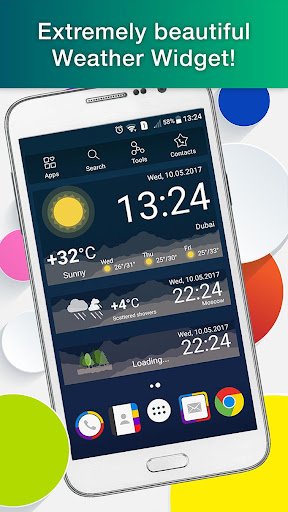 Launcher Live Icons for Android 2.38.02 screenshots 5