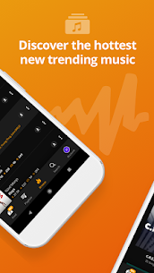 Audiomack (MOD, Platinum Unlocked) 3