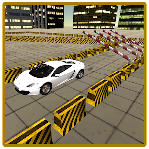 Real Car Parking 3D for PC and MAC
