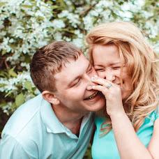Wedding photographer Evgeniya Ivanova (EmmaSharlot). Photo of 22.05.2014