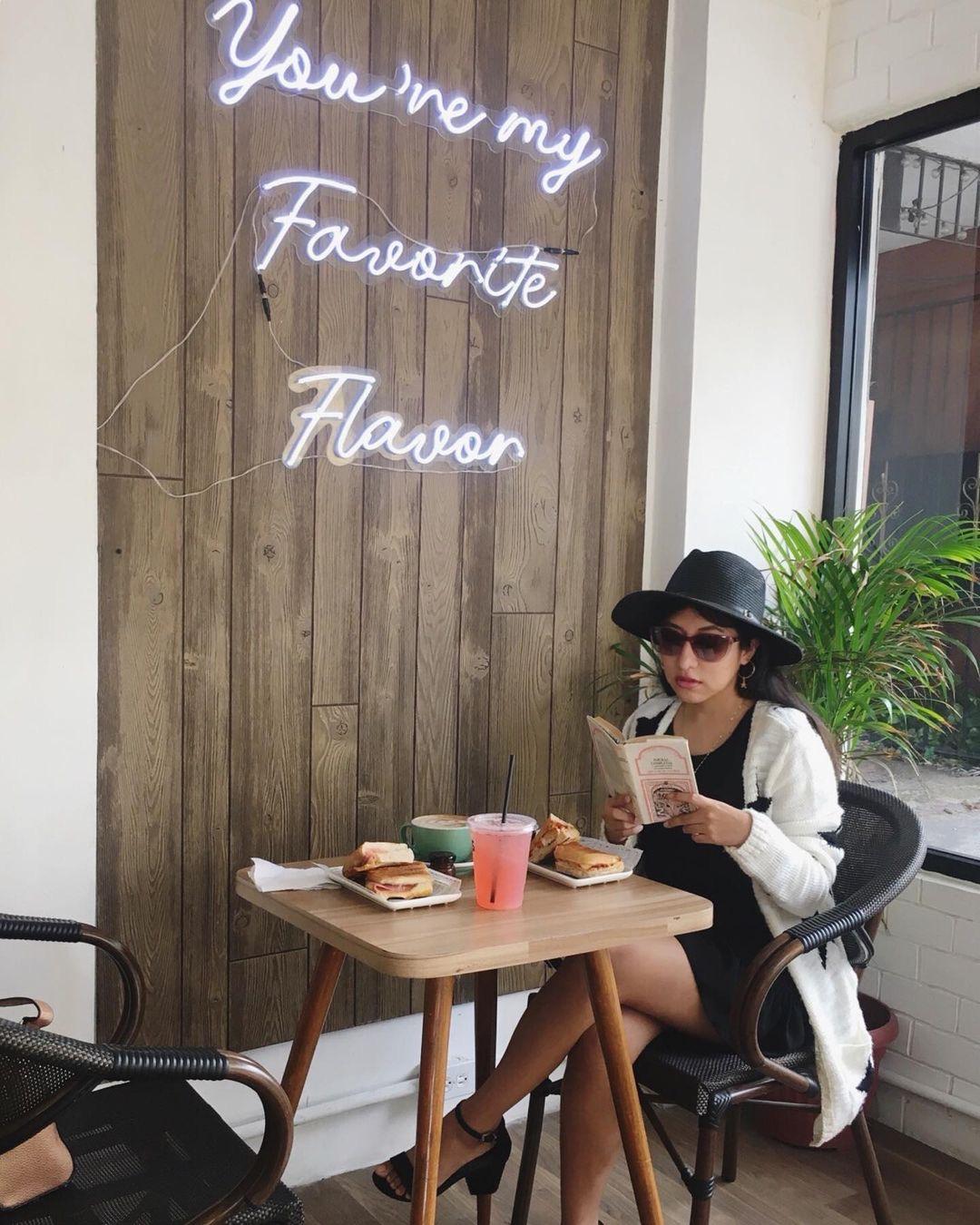 Cafeterias instagrameables en Mérida
