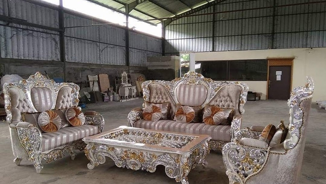 Mahkota Jati Furniture Toko Furniture Online Terpercaya Dan Berkualitas Yang Menjual Dan Menerima Pemesanan Furniture Asli Jepara