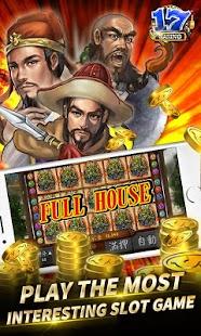 God of Casino - slot machine! - náhled