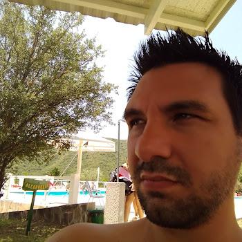 Foto de perfil de frakkogiuliano