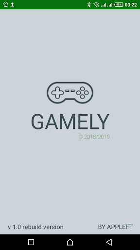 GAMELY Pocket GAME  - lightweight online games 1.2.1 screenshots 1