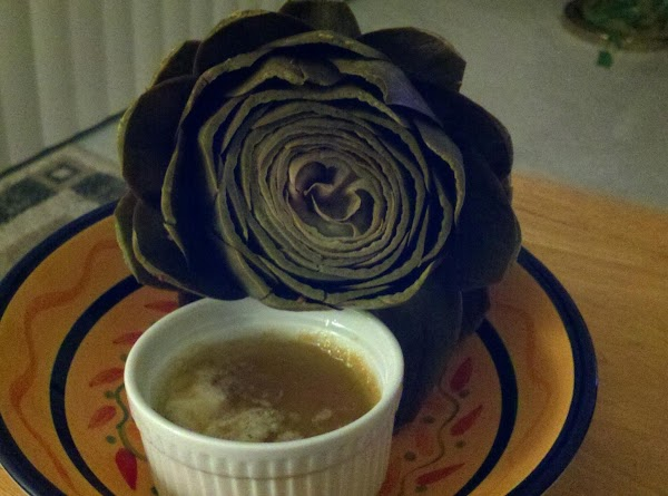 Artichokes Recipe