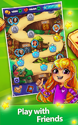 Mahjong Treasure Quest APK screenshot thumbnail 8