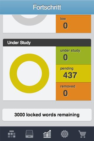 Learn German - 3,400 words screenshot 6
