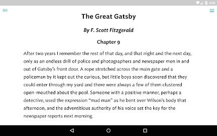 JotterPad - Writer Screenshot 14