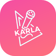 App Free Karaoke Sing && Record - Karla APK for Kindle