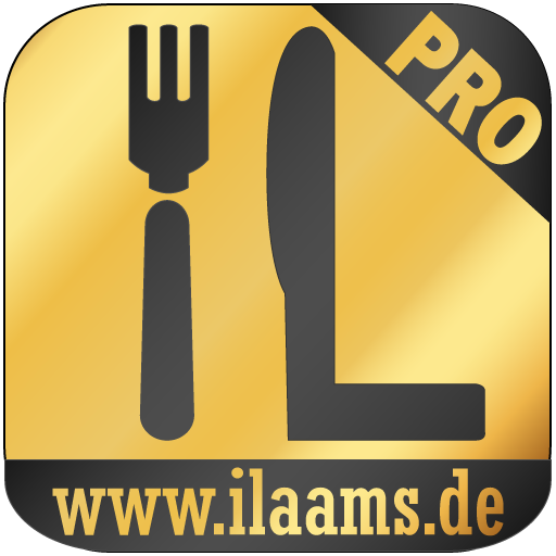 iLaams - Kochen & Backen Pro