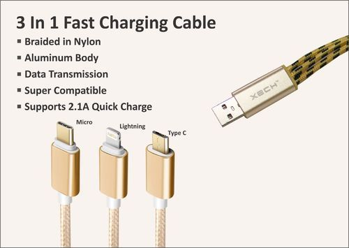 Make sure to look at the branding or description before you buy a charger