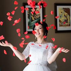 Wedding photographer Azamat Sarin (Azamat). Photo of 05.05.2017