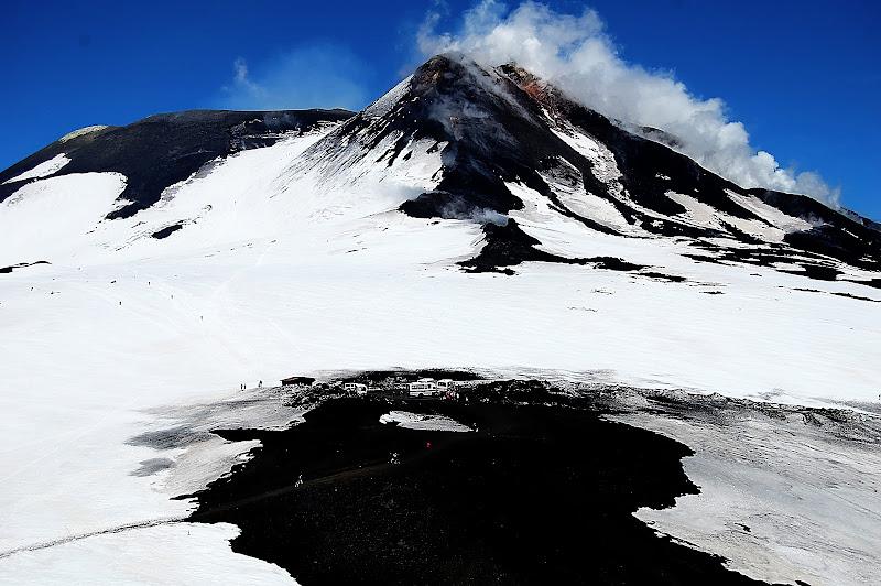 Etna...il gigante buono di Yasis