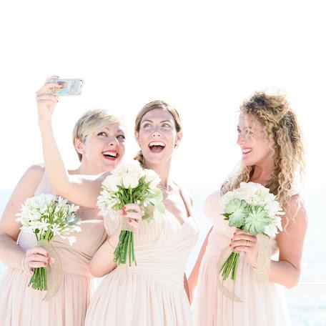 Wedding photographer Sauro Di ruzza (SauroDR). Photo of 25.07.2017
