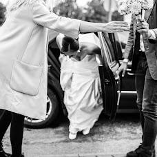 婚禮攝影師Vaida Šetkauskė(setkauske)。17.12.2018的照片