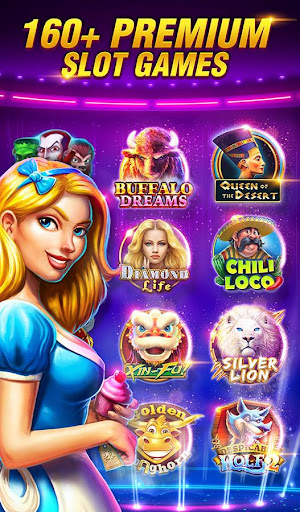 Slotomania - Vegas Slots Casino  screenshots 1