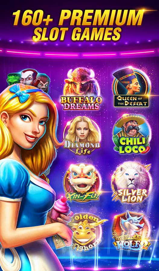Fu Lai Slot Machine - Play for Free Online with No Downloads