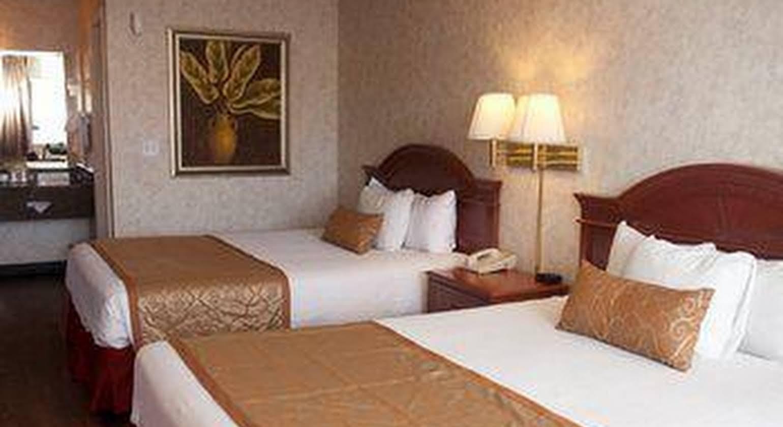 St. George Inn and Suites