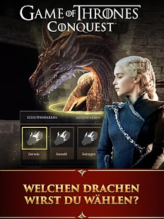 Game of Thrones: Conquest ™ - Strategie-Spiele Screenshot