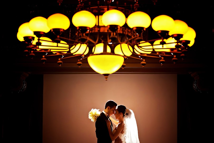 Wedding photographer Marius Tudor (mariustudor). Photo of 09.03.2015